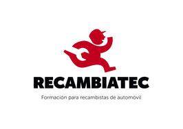 CURSO DE VENDEDOR DE RECAMBIO DE AUTOMÓVIL