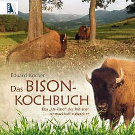 Das Bison-Kochbuch
