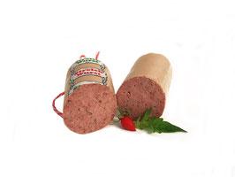 Bison Streichwurst