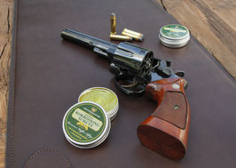 Ostermayer Jagd Waffen Korrosionsschutz Gold