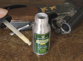 Ostermayer Jagd Waffenschmieröl - mit Mikrokeramik