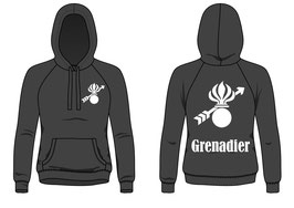 Grenadier Sweatshirt