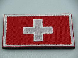 Badges mit Klettverschluss