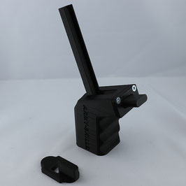 Speedloader für Glock,  HK und CZ-Pistolen
