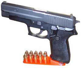 Pistolenständer