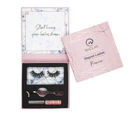 S.O.S. - Magneticliner Lashes Set