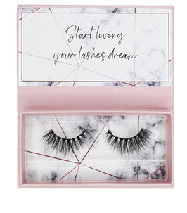 S.O.S. Magneticliner Lashes Single PREMIUM