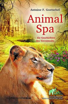 Animal Spa - die Geschichten des Tieranwalts
