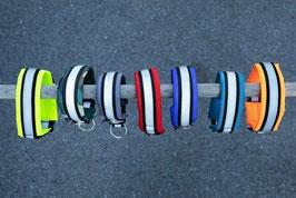 Hundehalsband Soft Zugstopp