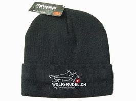Wintermütze Wolfsrudel