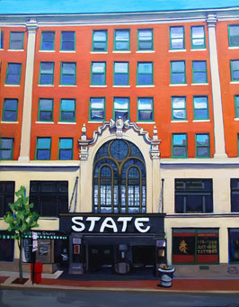 State Theatre (Portland Maine)