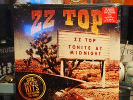 ZZ  TOP - Tonite at Midnight