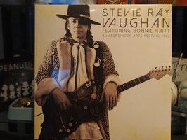 Stevie Ray Vaughan- Bumbershoot Arts Fesival 1985