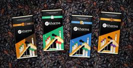 Kharma Kamelmilch Schokoladenmix 1