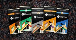 Kharma Kamelmilch Schokoladenmix Premium