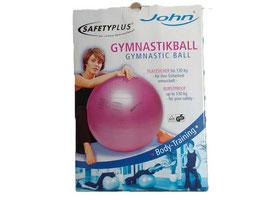 Gymnastikball John SAFETYPLUS D= 65 cm