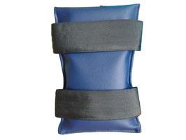 Sandsack mit Klettband