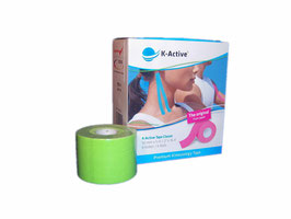 1 Rolle K-Active Tape Classic
