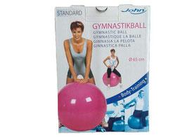 Gymnastikball  Standard 65cm