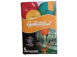 Gymnastikball Pezzi