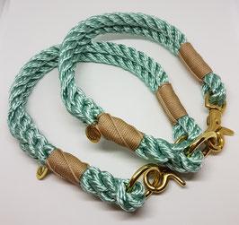 "Collar Classic ""Sea Green"" two-ply"