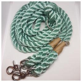 """Tauleine """"Sea Green"""" verstellbar"""