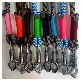 Create your own - Lead ropes