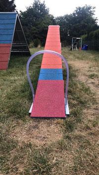 Hoop und Running Contact Bogen