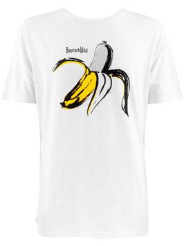 Weißwurscht Banane