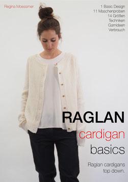 RAGLAN cardigan basics - pdf - DE -