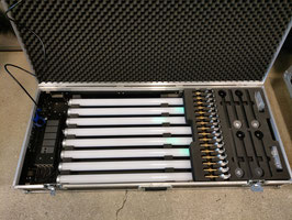 Astera AX1 PixelTube - Tour Pack (8er)