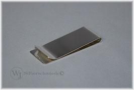 Geldscheinklammer Silber 935