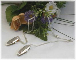 Serviettenkette Silber 925/ooo  eigene Herstellung