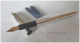 Füller MEMORY glatt, eigene Herstellung