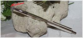 Kugelschreiber MADAME Sterling-Silber 925  Fadendecor