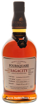 Foursquare 12 yo Sagacity