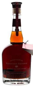 Woodford Reserve Master Collection Sonoma Cutrer Finish 2014