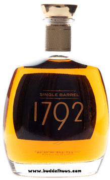 1792 Bourbon Single Barrel