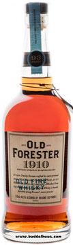 Old Forester 1910 Old Fine Whisky