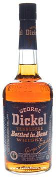 George Dickel 13 yo Bottled in Bond 2019