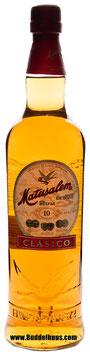 Matusalem 10 yo Clasico