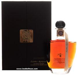 Jim Beam Distillers Masterpiece in Leder-GB