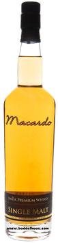 Macardo Single Malt