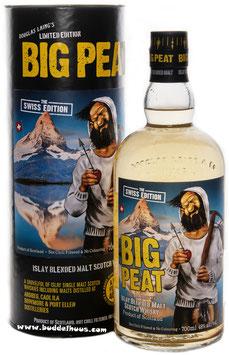 Big Peat Swiss Edition