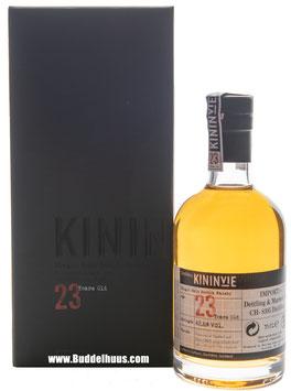 Kininvie 23 yo