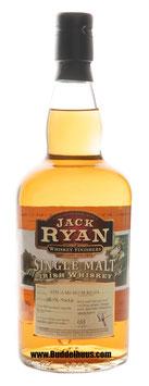 Jack Ryan 12 yo Finca Museum Rioja Cask