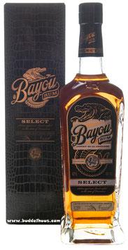 Bayou Select