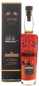 A.H. Riise Fregatten Jylland Rum