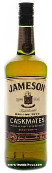 Jameson Caskmates Stout Edition