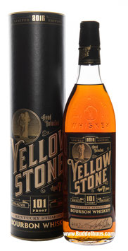 Yellowstone 7 yo ltd Edition 2016